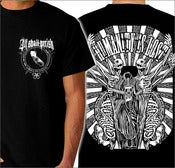Image of ALL SHALL PERISH - Humanity is Lost T-shirt