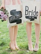 Image of Bags - Bride 