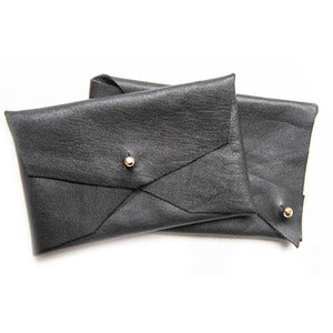 Image of Soft Card Case -Leather