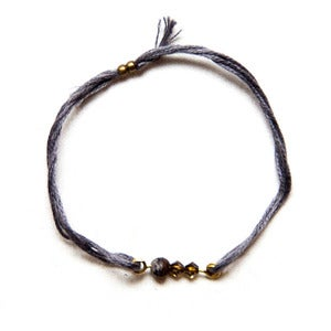 Image of Friendship Bracelet C