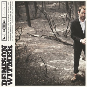 Image of Denison Witmer &quot;Denison Witmer&quot; VINYL LP 