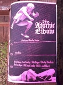Image of The Atomic Elbow: Issue 5
