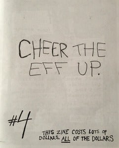 Image of Cheer the Eff Up