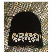Image of  SHATTERED GLASS Beanie