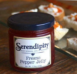 Image of Fresno Pepper Jelly