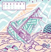 Image of Foxtrot - Gone Fishin' CD