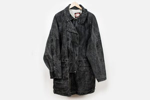 Image of The Australian Outback Collection Denim Parka