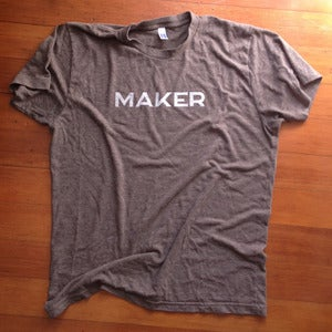 Image of Maker Tee