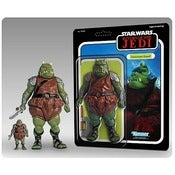 Image of Star Wars ROTJ Gamorrean Guard Jumbo Kenner Action Figure