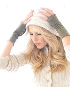 Image of Classic Cashmere Arm Warmer, Colors