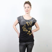 Image of BlackButterfly Bamboo T