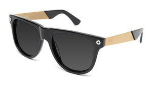Image of 9FIVE KLS 2 BLACK & GOLD POLARIZED