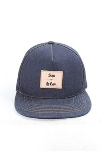 Image of SUP FOR LEE COOPER DENIM SNAPBACK