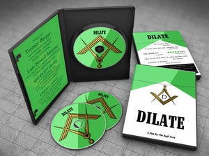 Image of DILATE DVD