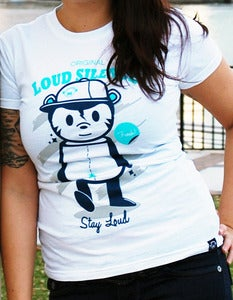 Image of Beary Loud (women)