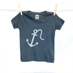 Image of High Seas Tee