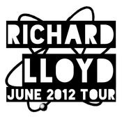 Image of Richard Lloyd 2012 Tour Shirt