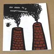 Image of Der Stein nr.5 Julie Doucet