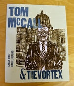 Image of Tom McCall & the Vortex
