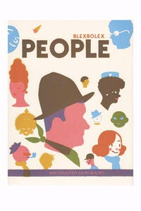 Image of People by Blex Bolex