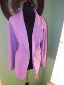 Image of &quot;Canny Lilac&quot; Blazer