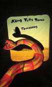 Image of KING TUTS TOMB / Tombsday (cassette)