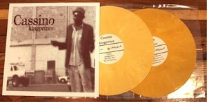 Image of Cassino - Kingprince 2xLP (Second Press)