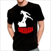 Image of SAKURABA Gracie Hunter T-Shirt