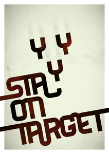 Image of On Target - A New Hope