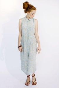 Image of Jigsaw Collared Dress