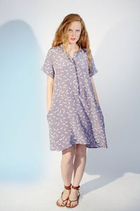 Image of Curves Tee Dress