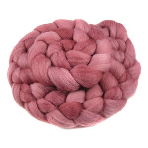 Image of 85/15 Polwarth/Silk - Tyler