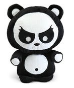 Image of Angry Panda 10&quot; Plush Doll