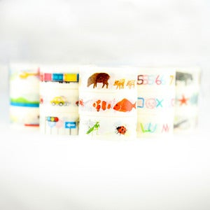 Image of Childrens Pattern Tape