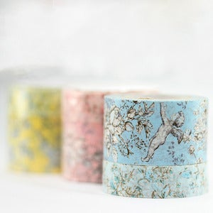 Image of Antique Marche Angel Washi Tape