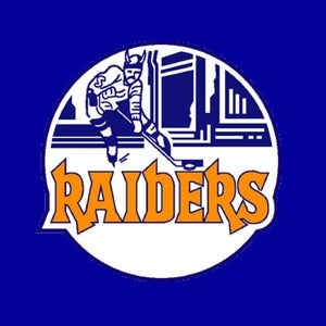 Image of New York Raiders hockey shirt
