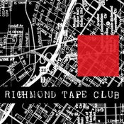 Image of Negative Gemini - Richmond Tape Club Volume One