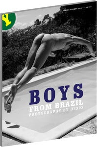 Image of Boys from Brazil - Special Fanzine - Print Edition