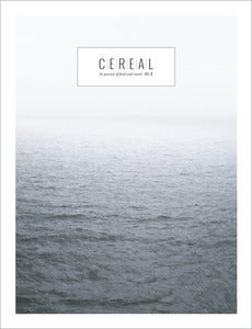 Image of Cereal Magazine #2
