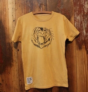 Image of F.B.C. TIGER Tee