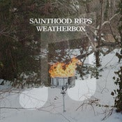 Image of Sainthood Reps / Weatherbox - Repbox Digital Split