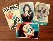 Image of GANAS STICKER BULK PACK