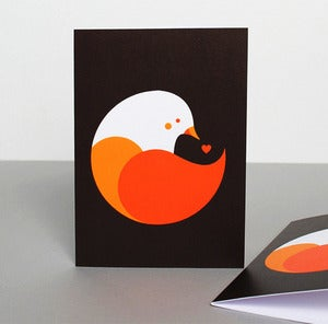Image of Love Bird — Card