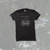 Image of Weatherbox - Photopter T-Shirt