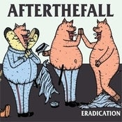 Image of After The Fall - Eradication / Collar City