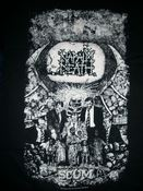 Image of NAPALM DEATH T SHIRT