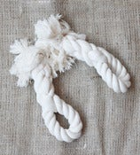 Image of Large Rope Dog Toy