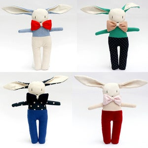 Image of Little ozzies in bow ties