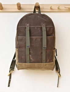 Image of Aleutian Pack - Field Tan & Sage