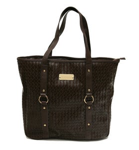 Image of The Woven Tote